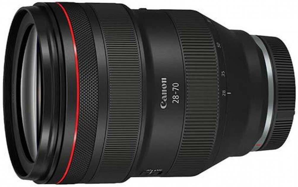 Canon Rf 28 70mm F 2 L Usm Review Photography Blog