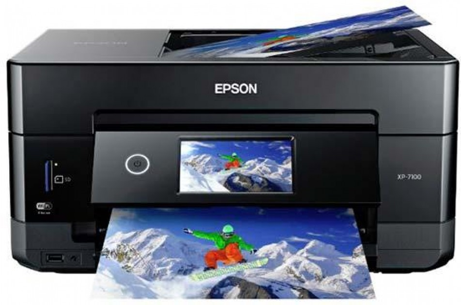 Epson 9000 printer software for mac