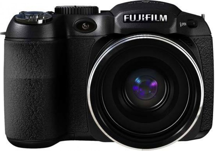 Fujifilm finepix s1600 review photography blog for Prix fujifilm finepix s1600