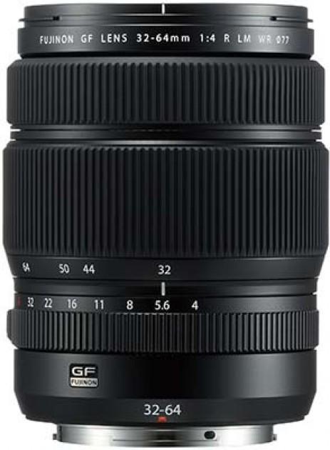 Fujifilm GF 32-64mm f4 R LM WR Review | PhotographyBLOG
