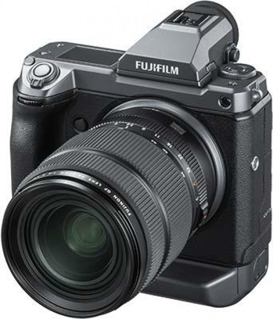 Fujifilm Gfx 100 Review Photography Blog