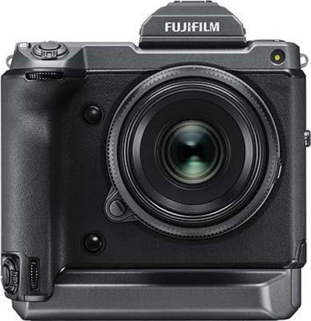 Fujifilm GFX 100 Review - News | Photography Blog