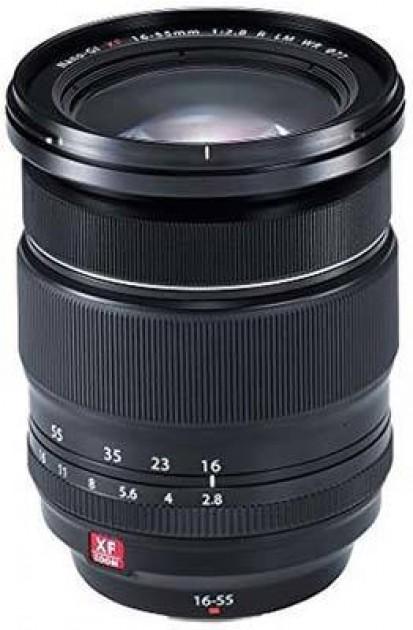 Fujifilm XF 16-55mm f/2.8 R LM WR Review