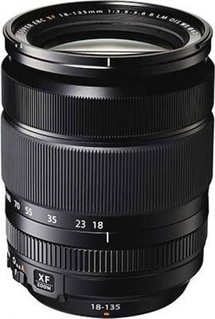 Fujifilm XF 18-135mm F3.5-5.6 R LM OIS WR Review