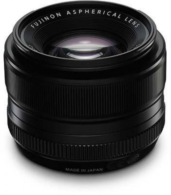 35 Reviews: Fujifilm XF 35mm F1.4 R Review