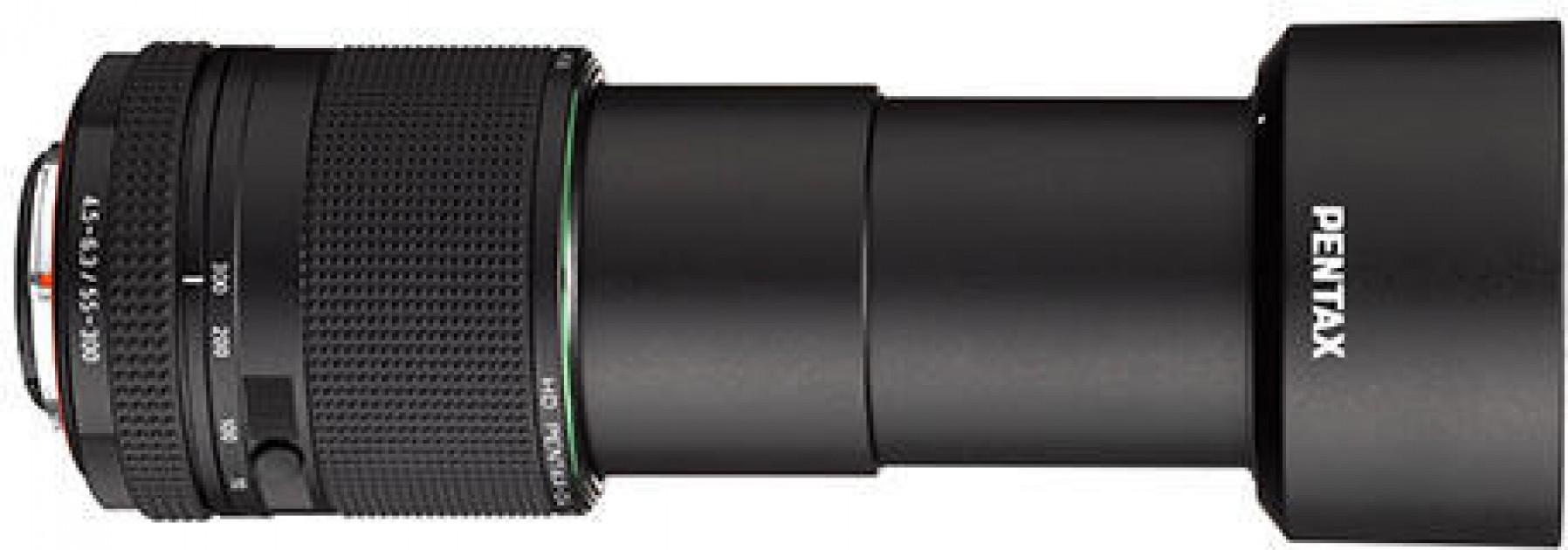 Hd Pentax Da 55 300mm F4 5 6 3ed Plm Wr Re Photography Blog