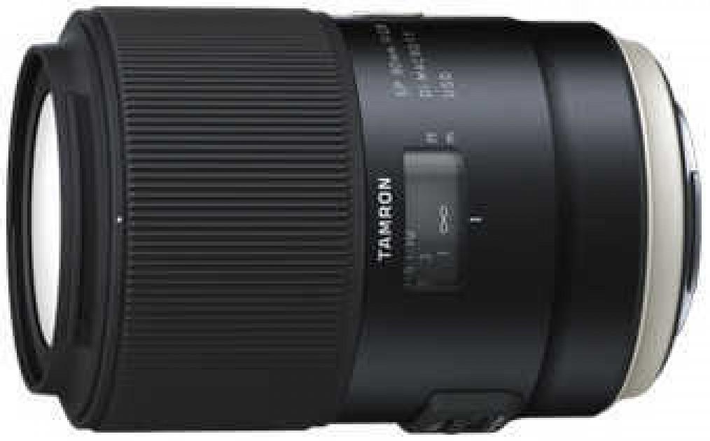 Tamron SP 90mm F/2.8 Di MACRO 1:1 USD for Sony