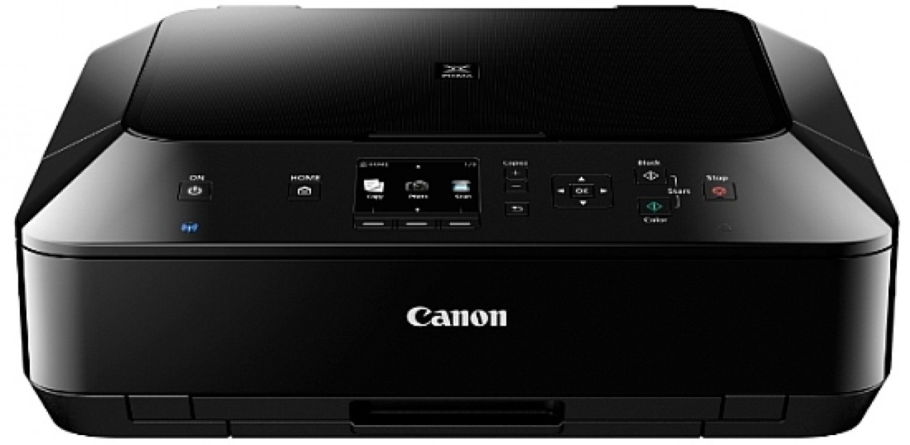 New Printer: Canon Pixma Ip7250 Mg5450 and Mg6350