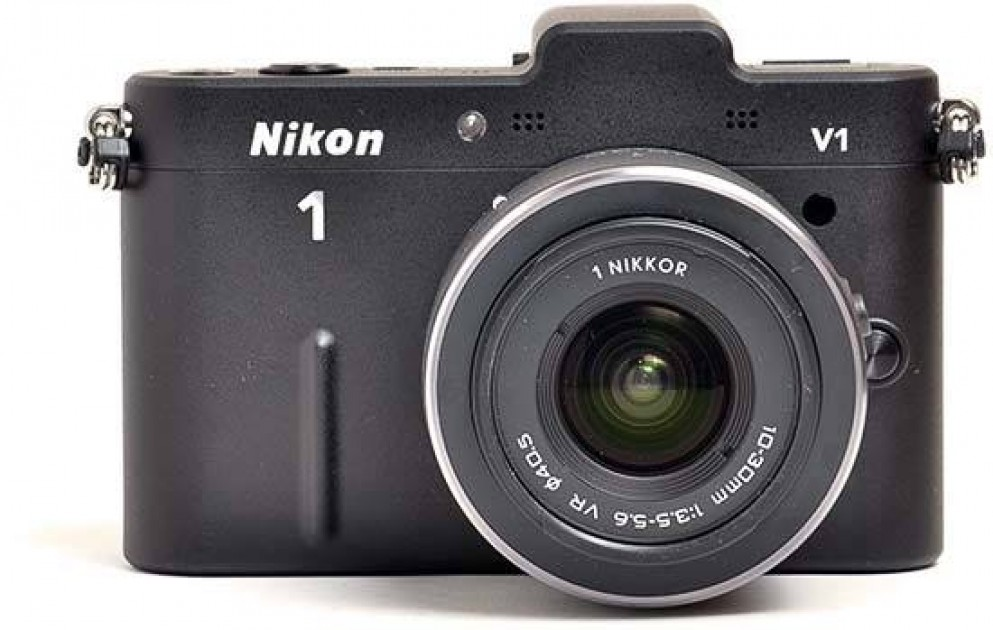 Nikon 1 J1 Driver Update & User Manual | Software & Firmware