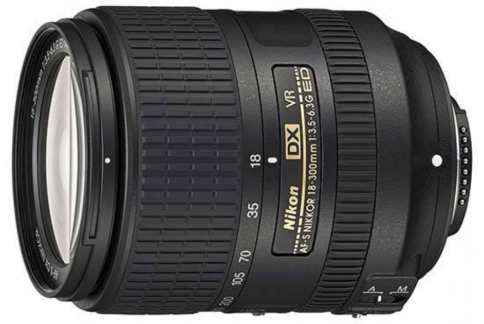 Nikon AF-S DX Nikkor 18-300mm f/3.5-6.3G ED VR Review