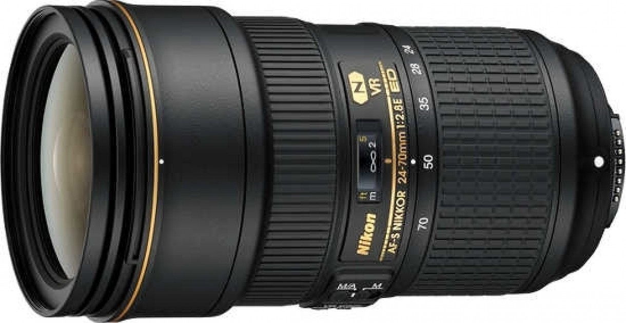 Nikon AF-S Nikkor 24-70mm f/2.8E ED VR Review