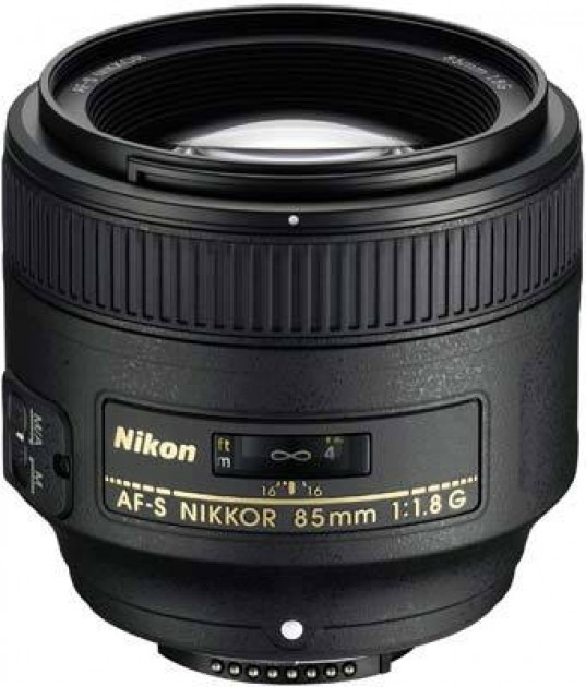 Nikon AF-S Nikkor 85mm f/1.8G Review | Photography Blog