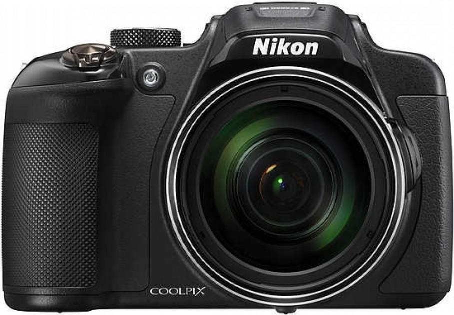 Nikon Coolpix P610 Review