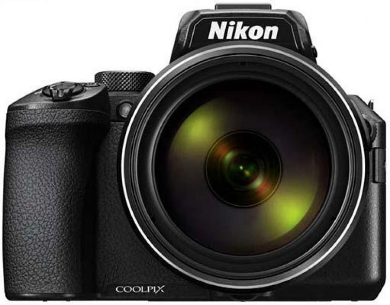 Nikon Coolpix P950 Review | Photography Blog