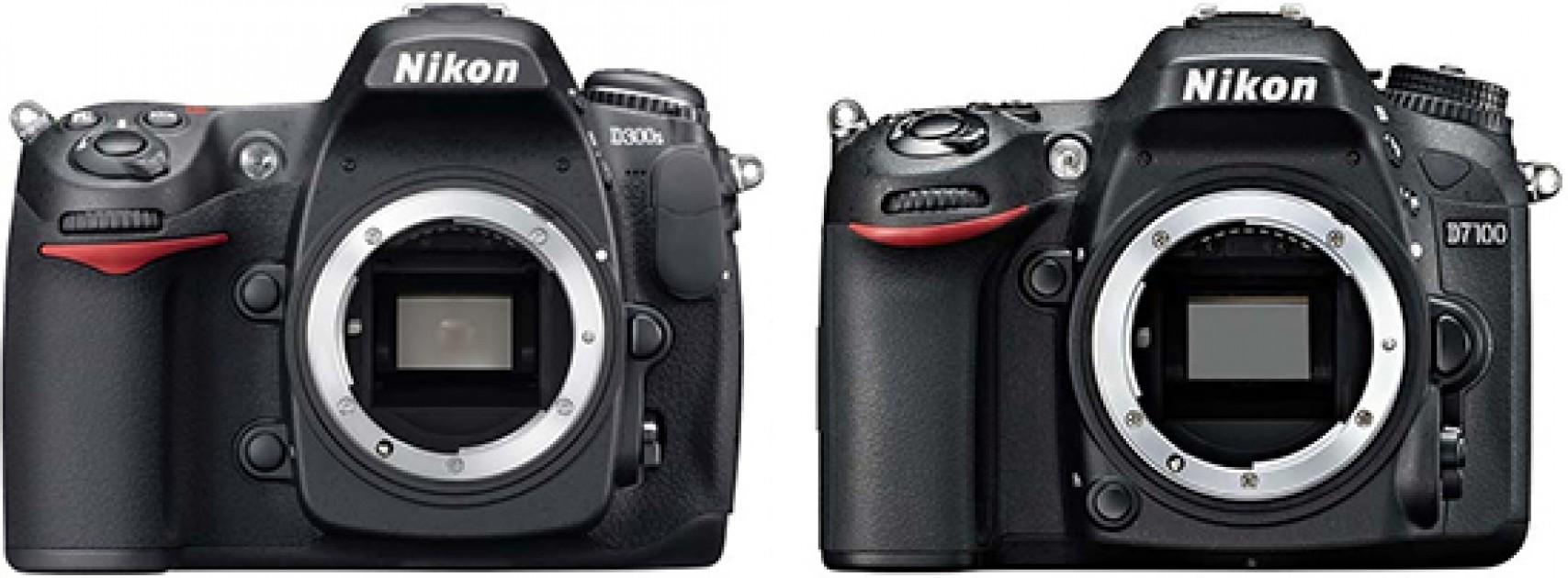 Nikon D300S vs D7100 - Key Differences | Photography Blog