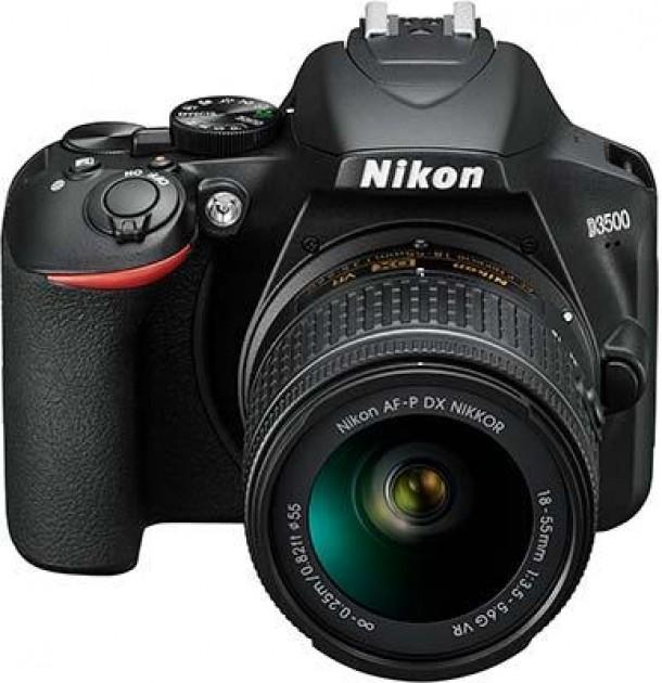 Nikon D3500 Review - News | Photography Blog