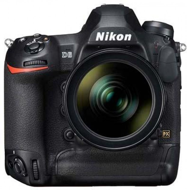 Nikon D6 Review - News   Photography Blog