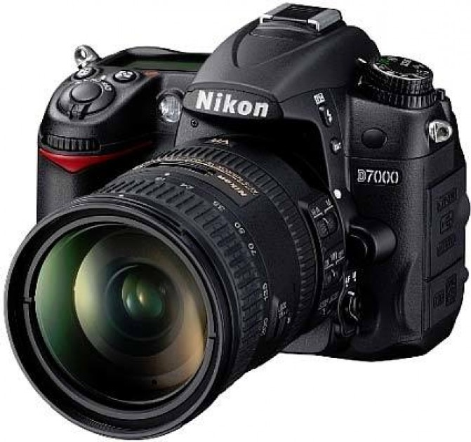 Nikon D7000 Review | Photography Blog