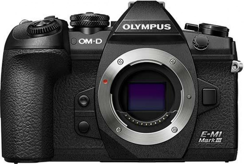 Olympus OM-D E-M1 Mark III Review | Photography Blog