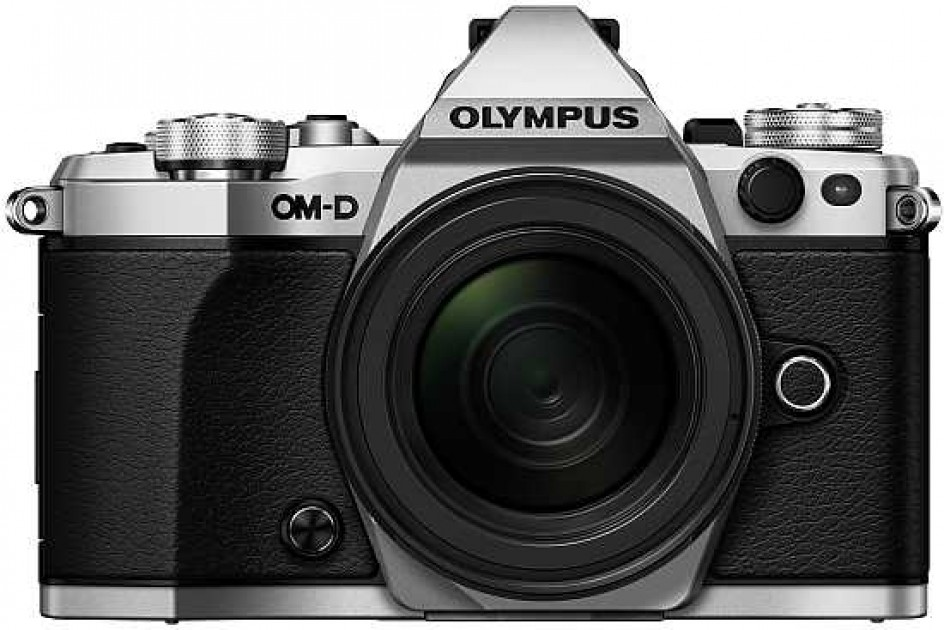 Olympus OM-D E-M5 Mark III Review