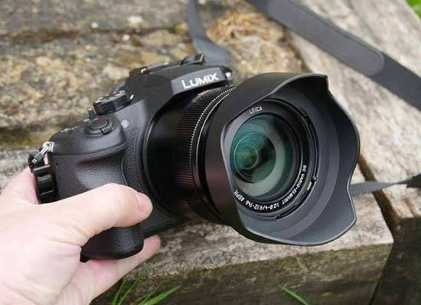 Panasonic Lumix Dmc Fz1000 Hands On Review Photography Blog