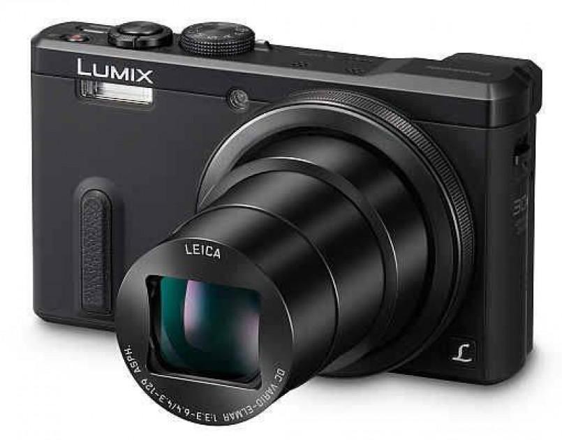 Panasonic Lumix DMC-TZ60 Review - Specifications   Photography Blog
