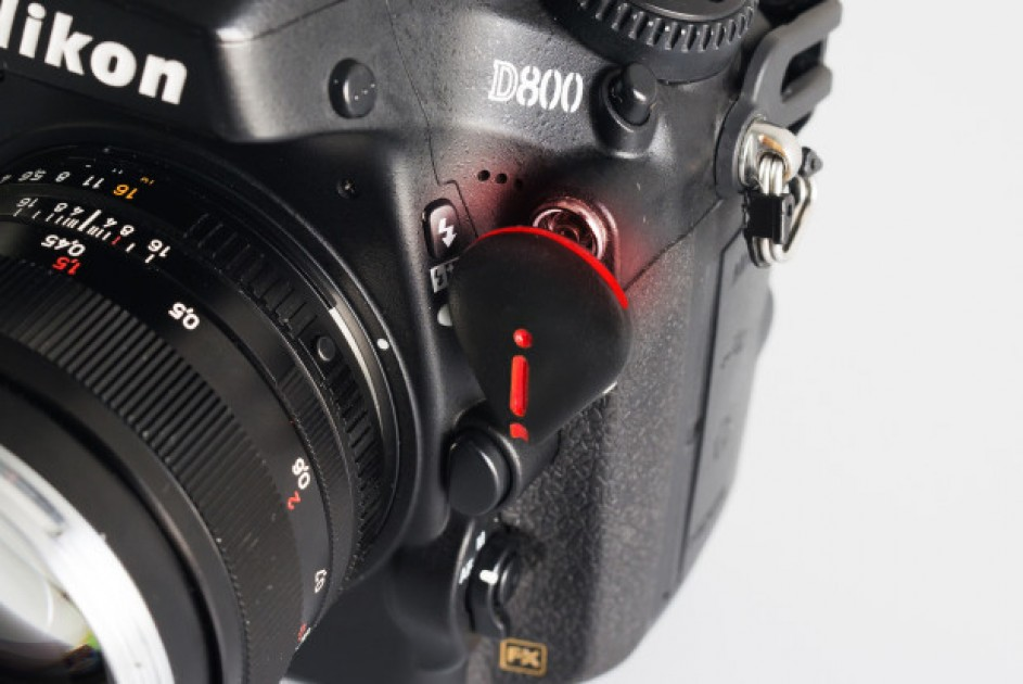 Pinout Adds Remote Release, GPS, Multi-camera Control and More to Nikon DSLRs