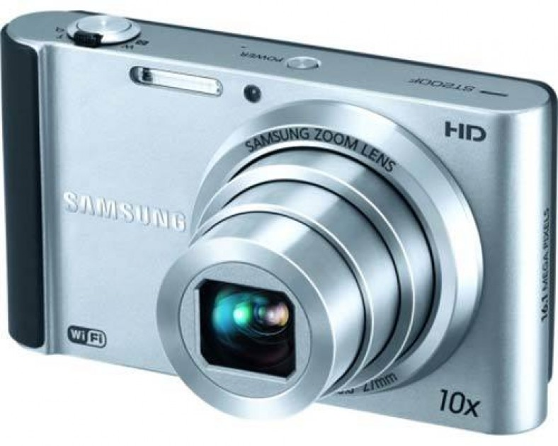 Samsung ST200F Review   Photography Blog