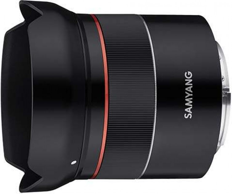 Samyang Af 18mm F2 8 Fe Lens For Sony Full Frame Alpha
