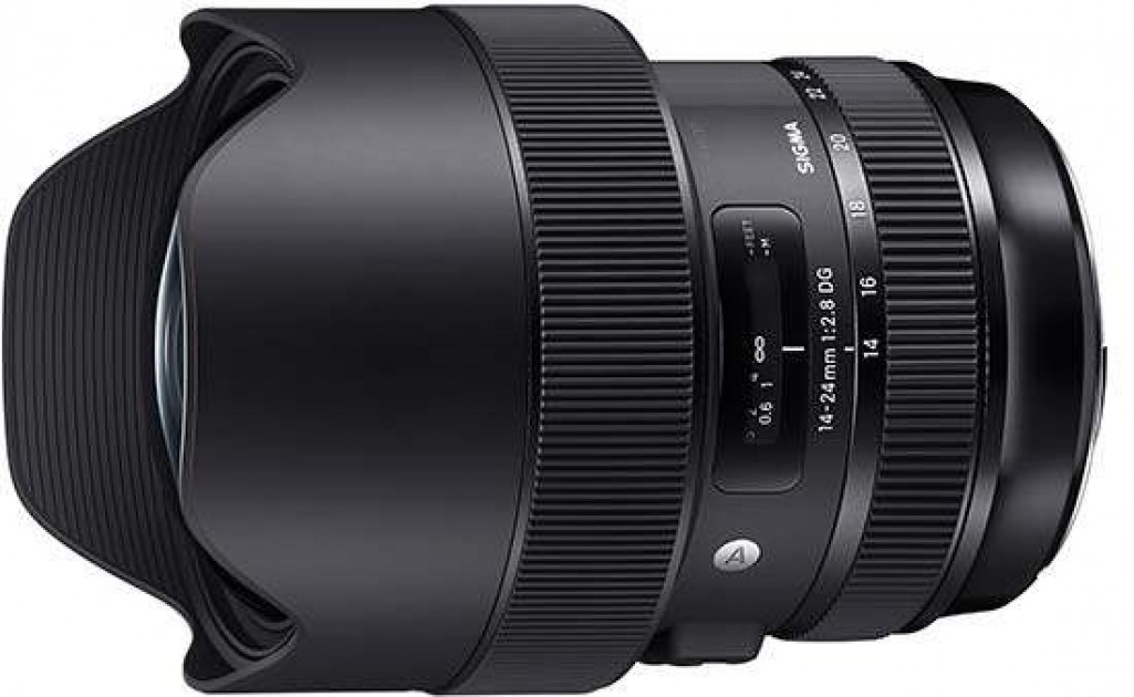 Sigma 14 24mm F2 8 Dg Hsm Art Lens Photography Blog