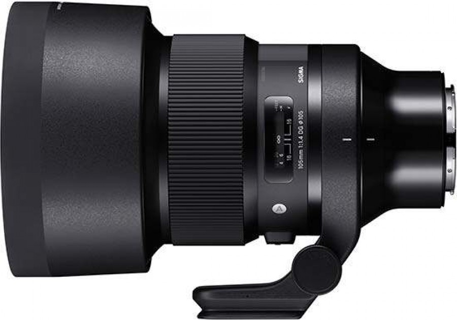 Sigma Announce 11 L Mount Lenses And Mc 21 Sa Ef Mount