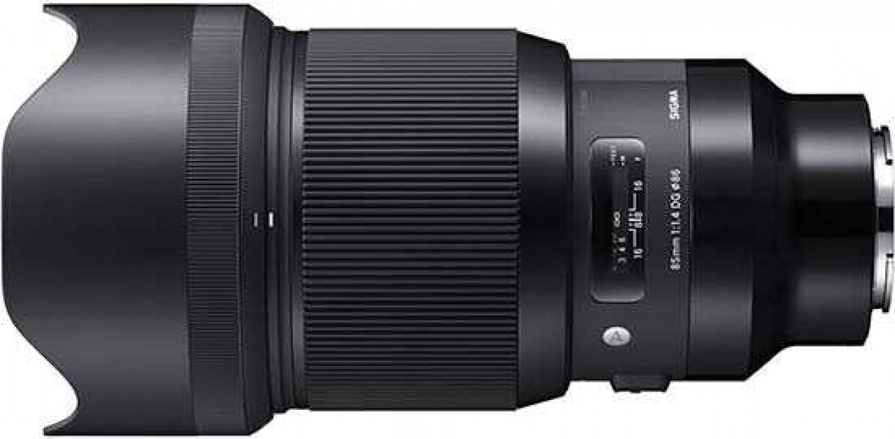 Sigma Announces Pricing For Seven New Sony E Mount Art