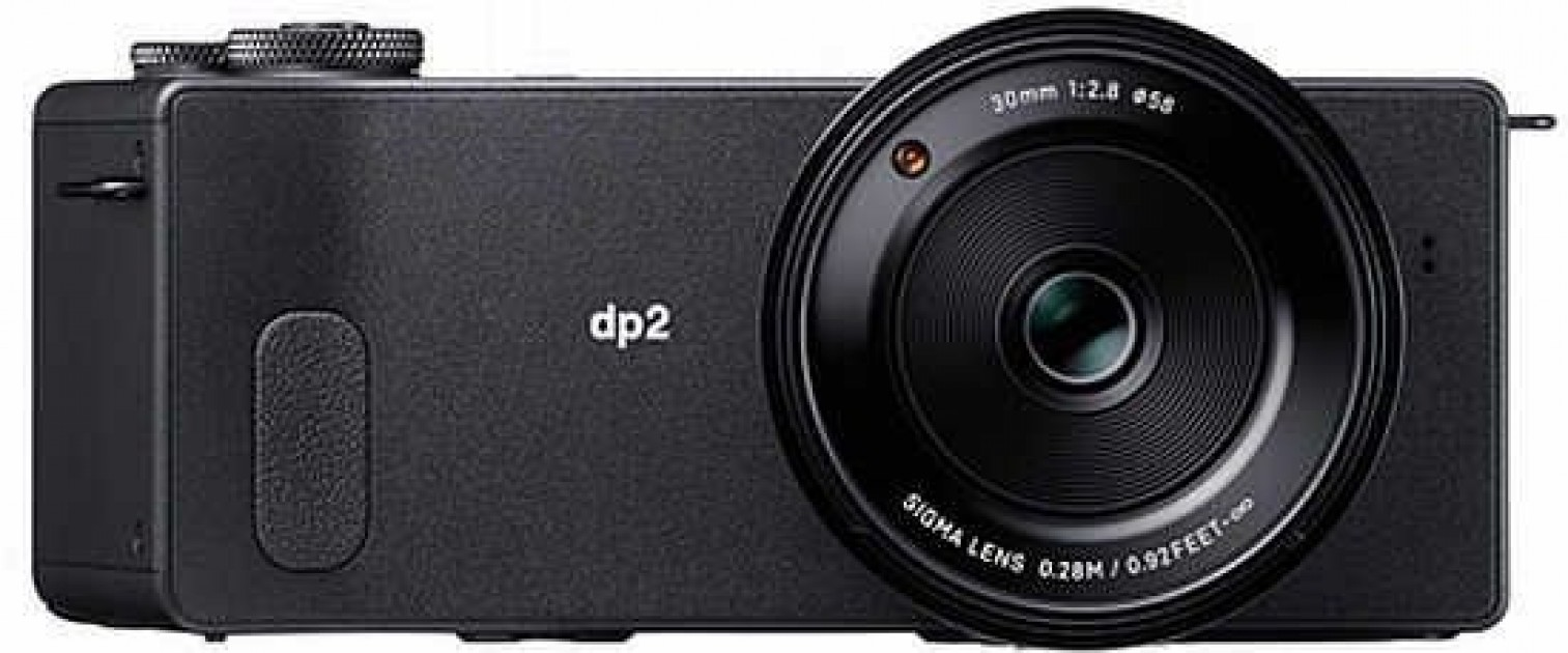 The online photographer: sigma dp2 review.