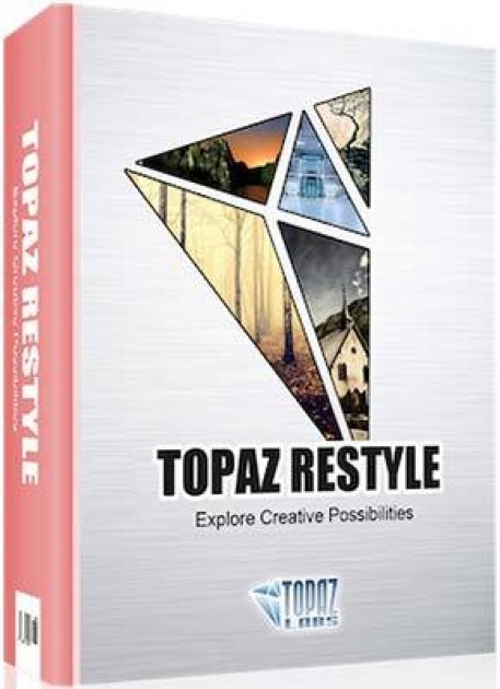 Topaz ReStyle Review