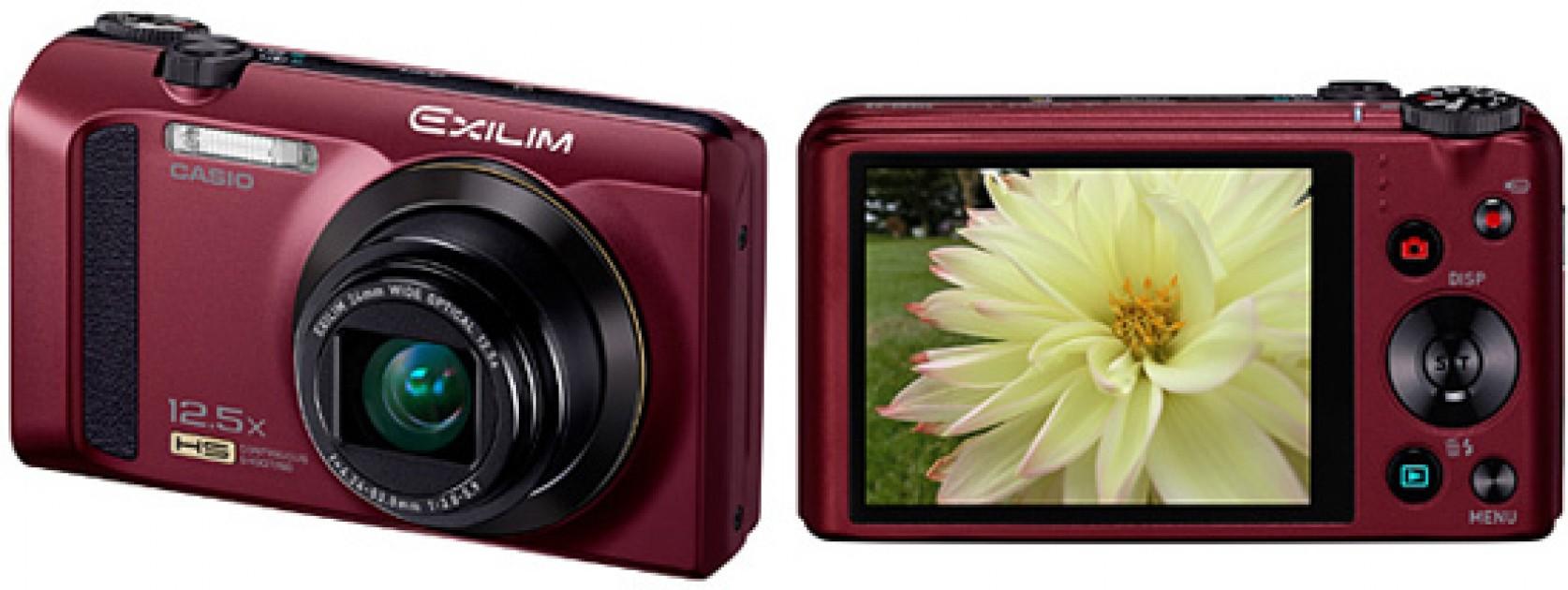 Casio EX-ZR300A Camera Windows Vista 64-BIT