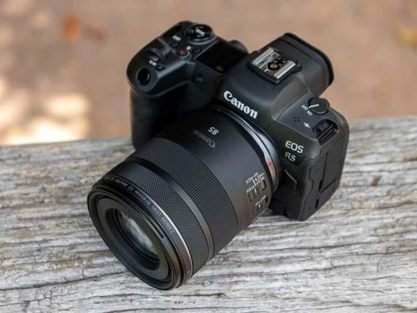 Canon RF 85mm F2 Macro IS STM Review | Photography Blog