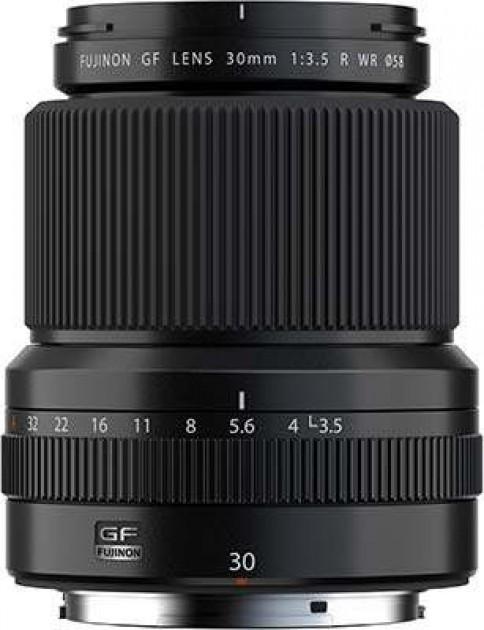 Fujifilm Announces the Fujinon GF 30mm F3.5 R WR Medium-Format Lens   Photography Blog