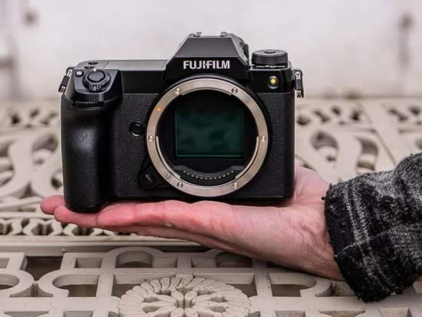 Fujifilm GFX 100S Review | Photography Blog
