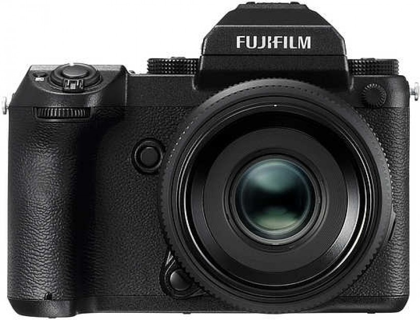 Major Firmware Update for Fujifilm GFX Mirrorless Cameras   Photography Blog