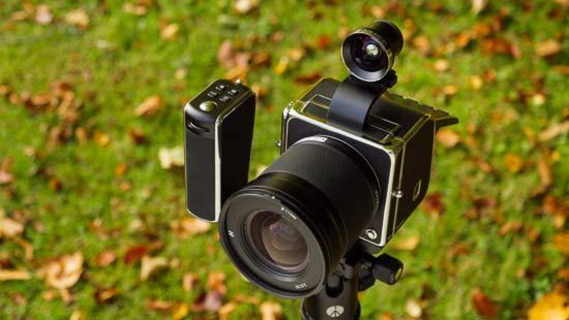 Hasselblad 907X 50C Review | Photography Blog