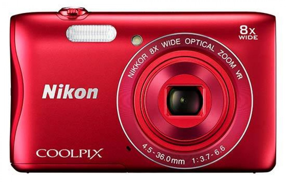 Nikon Coolpix S3700 Review Photography Blog