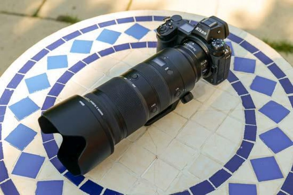 Nikon Z 70-200mm f/2.8 VR S Review | Photography Blog
