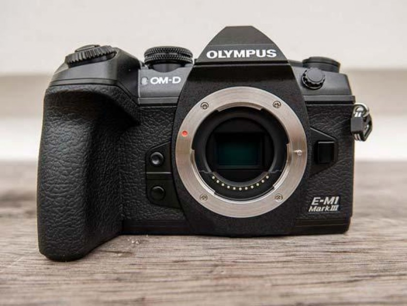 Olympus Sells Camera Division to Investment Fund   Photography Blog