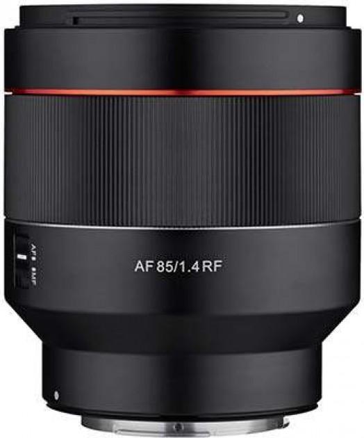 Samyang AF 85mm F1.4 RF Lens for Canon EOS R Cameras | Photography Blog
