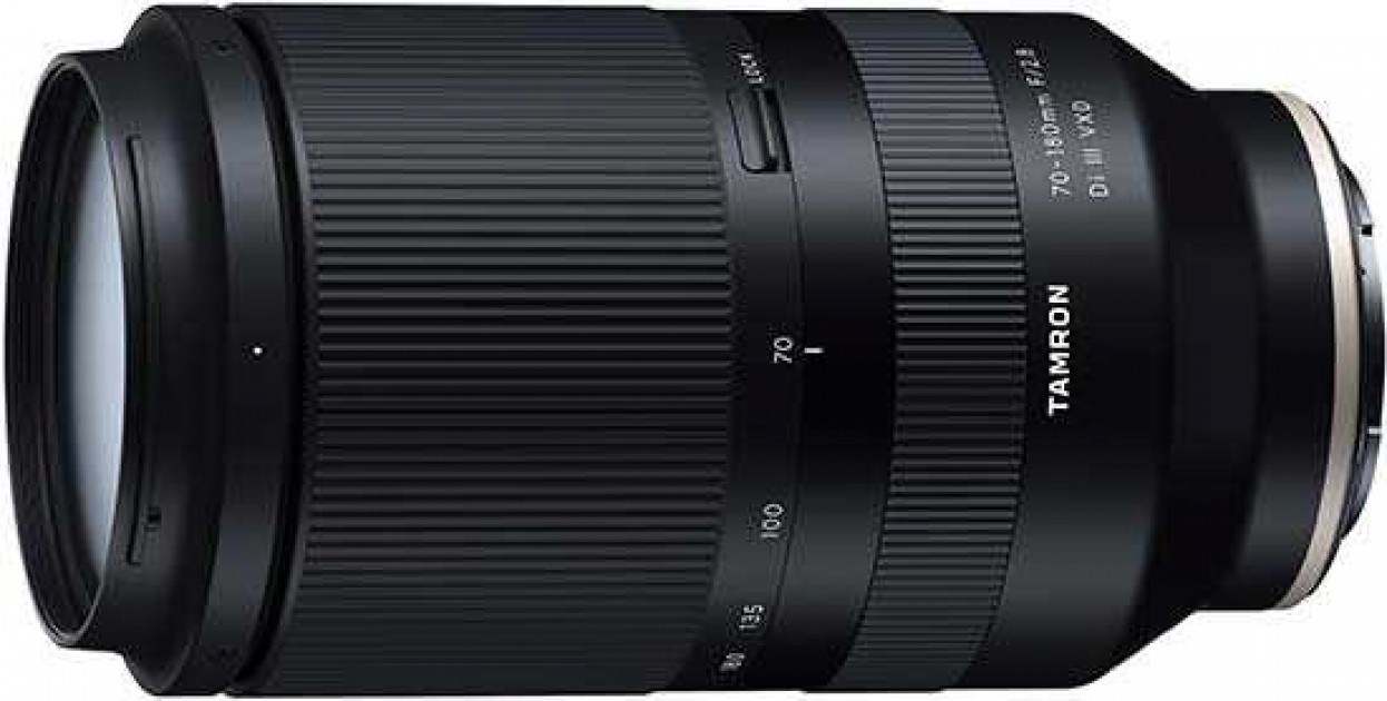 Tamron Issues Advisory Notices for 70-180mm F/2.8 and 17-28mm F/2.8 Lenses | Photography Blog