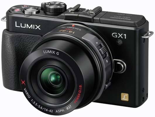 L1 Cámara Disparador Remoto Cable De Conexión Para Lumix DMC-GX1 DMC-L1 GF1