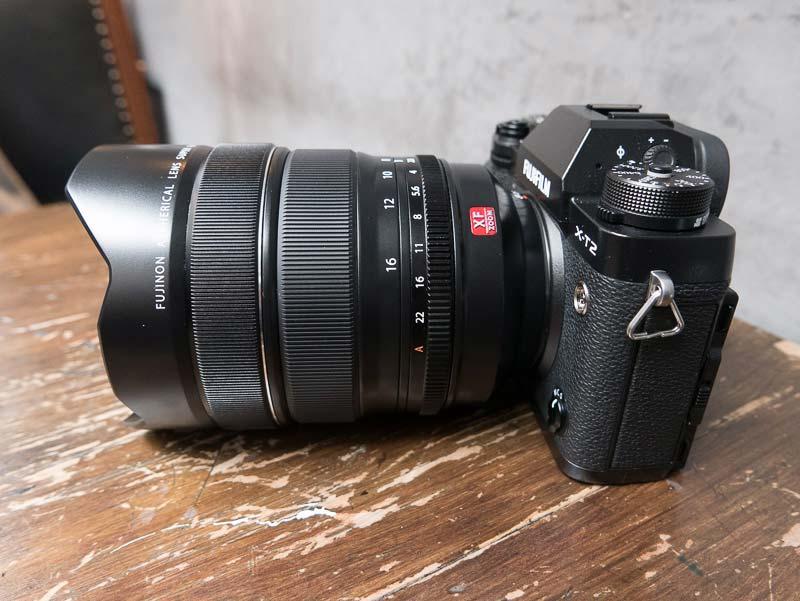 Fujifilm Xf 8 16mm F2 8 R Lm Wr Hands On Photos