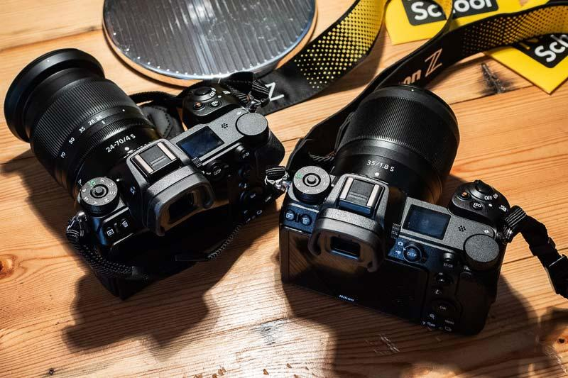 Nikon Z7 Review - Hands On   Photography Blog