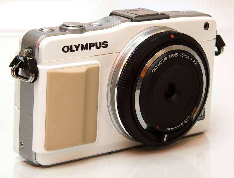 Olympus 15mm F 8 Body Cap Hands On Photos Photography Blog