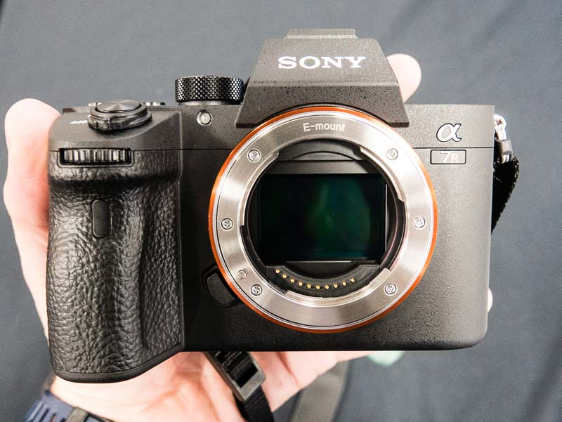 Sony A7R III Review - Hands On | Photography Blog